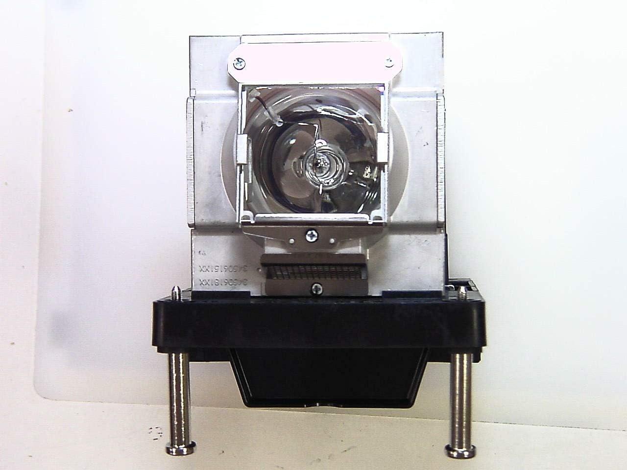 Barco RLM W14 Projector Housing with Genuine Original OEM Bulb