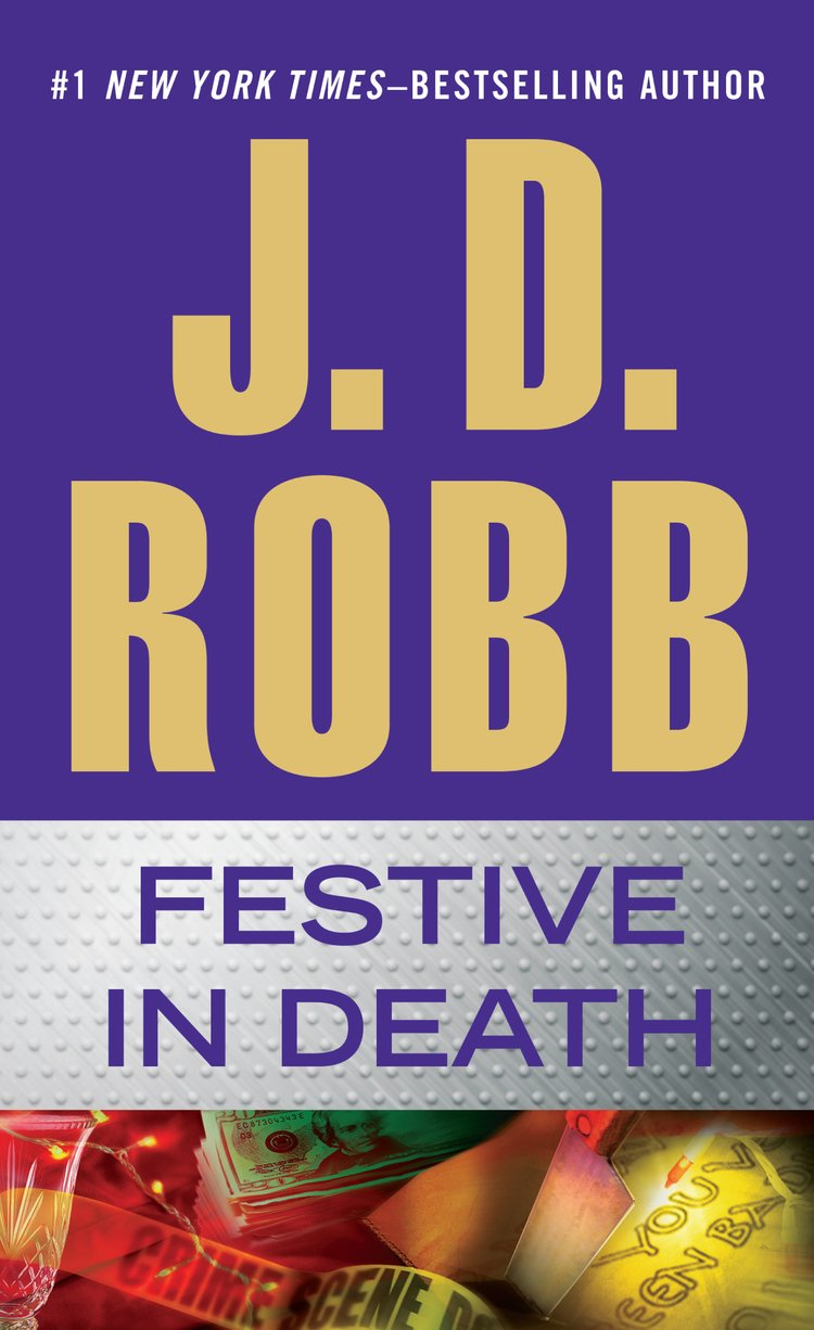 Download Festive In Death ebook