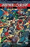 Justice League Suicide Squad HC (Jla (Justice League of America))