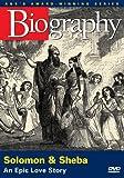 Biography - Solomon & Sheba: An Epic Love Story