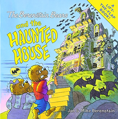 The Berenstain Bears and the Haunted House (Halloween Haunted House Themes)