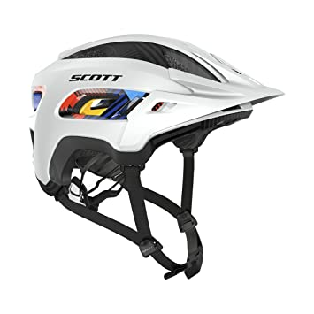 Scott Cascos multiuso Stego White M