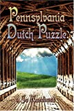 Pennsylvania Dutch Puzzle, Jo Karabasz, 1424158788