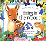 Hiding in the Woods, Maurice Pledger, 1592231519