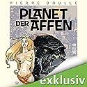 Planet der Affen Hörbuch von Pierre Boulle Gesprochen von: Detlef Bierstedt