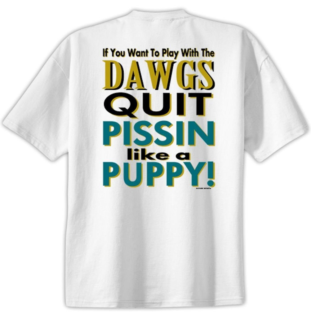 Play With The Dawgs Short Sleeve T Shirt-adult-2-xlarge