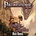 Master of Devils Audiobook by Dave Gross Narrated by Paul Boehmer