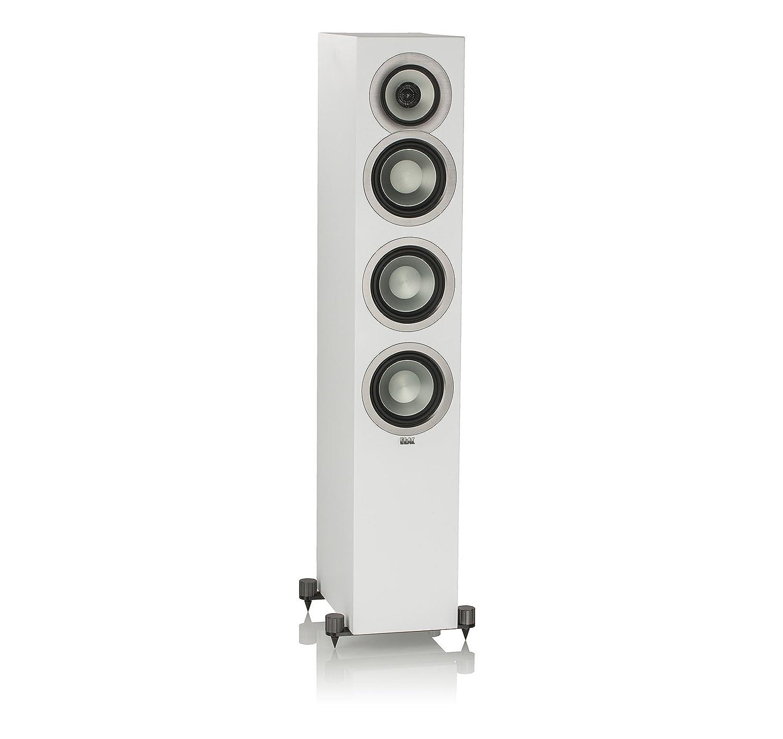 Amazon.com: ELAC Uni-fi UF5 bocina de columna (individual ...