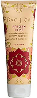 product image for Pacifica Body Butter Tube, Persian Rose, 8 Ounce