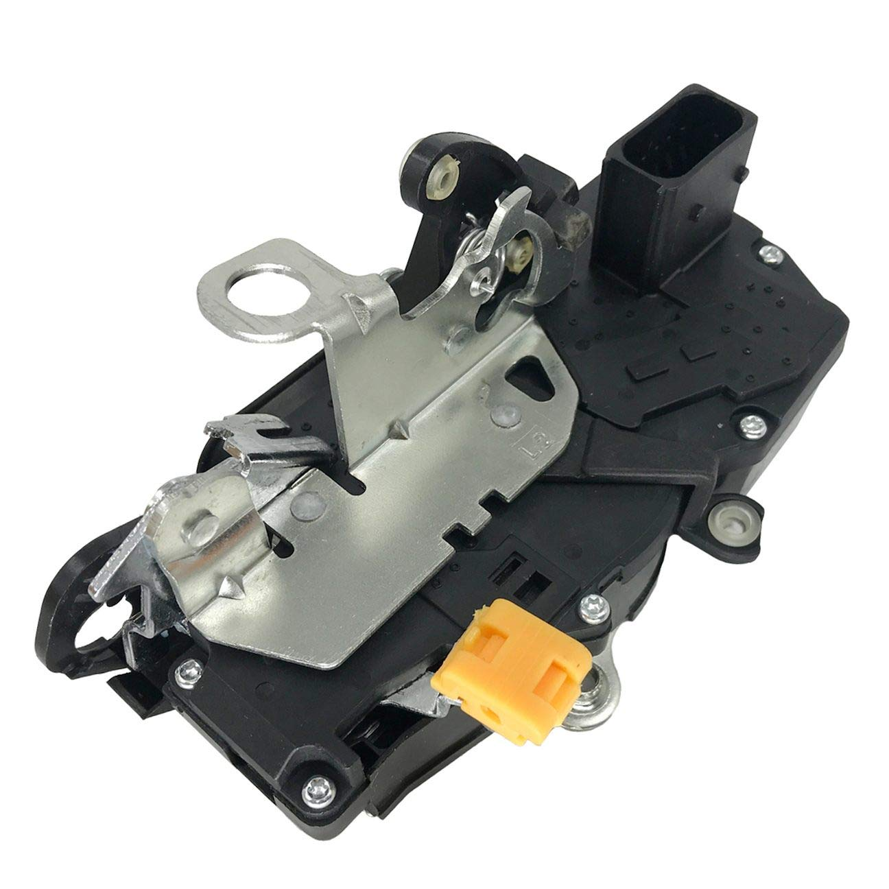 SKP SK931301 OE Replacement Door Lock Actuator Assembly with Latch