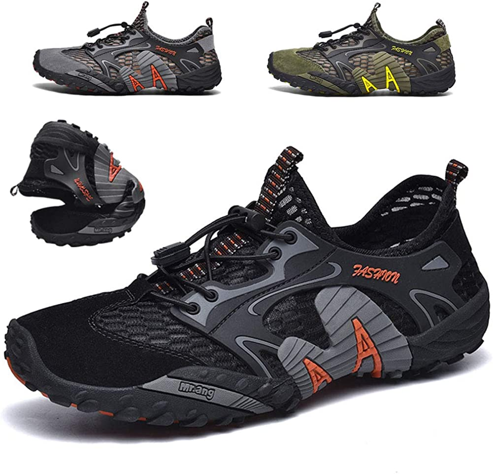Creek Shoes Mens Water Shoes Outdoor