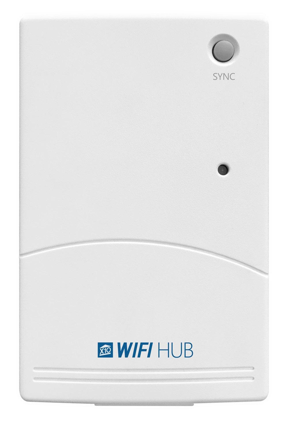 X10 WiFi Module - WM100