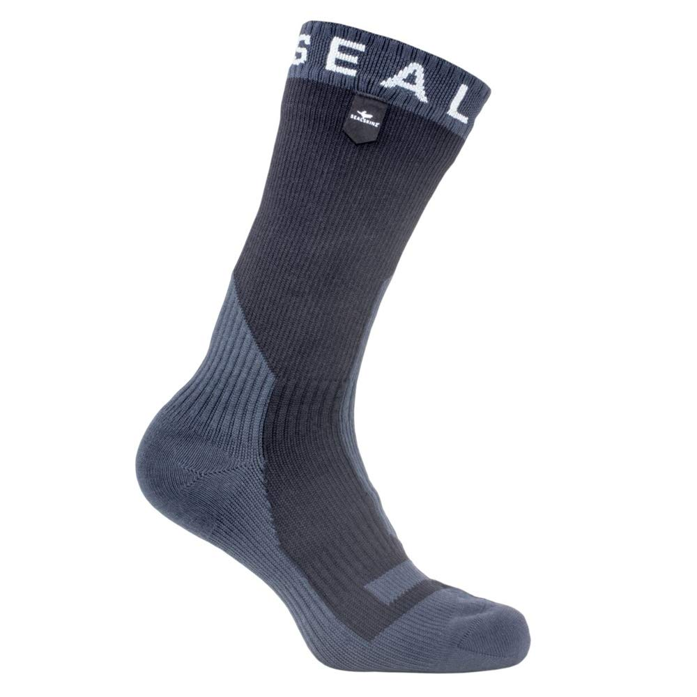 Sealskinz Trekking Thick Mid Calcetines - SS18 11116170700130