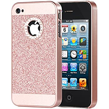 pink iphone 4 case carrying for iphone 4 non retail 6665