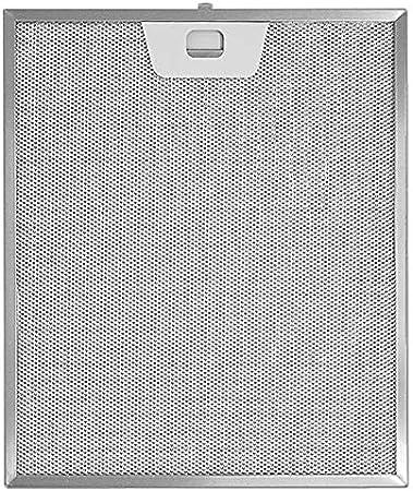 ANCASTOR Filtro Multicapa DE Aluminio para Campanas MEPAMSA. FER112-0151-252: Amazon.es: Hogar