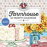 2021 Gooseberry Patch Wall Calendar (Everyday Cookbook Collection)