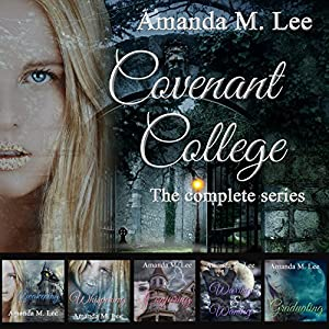 Covenant College Audiobook