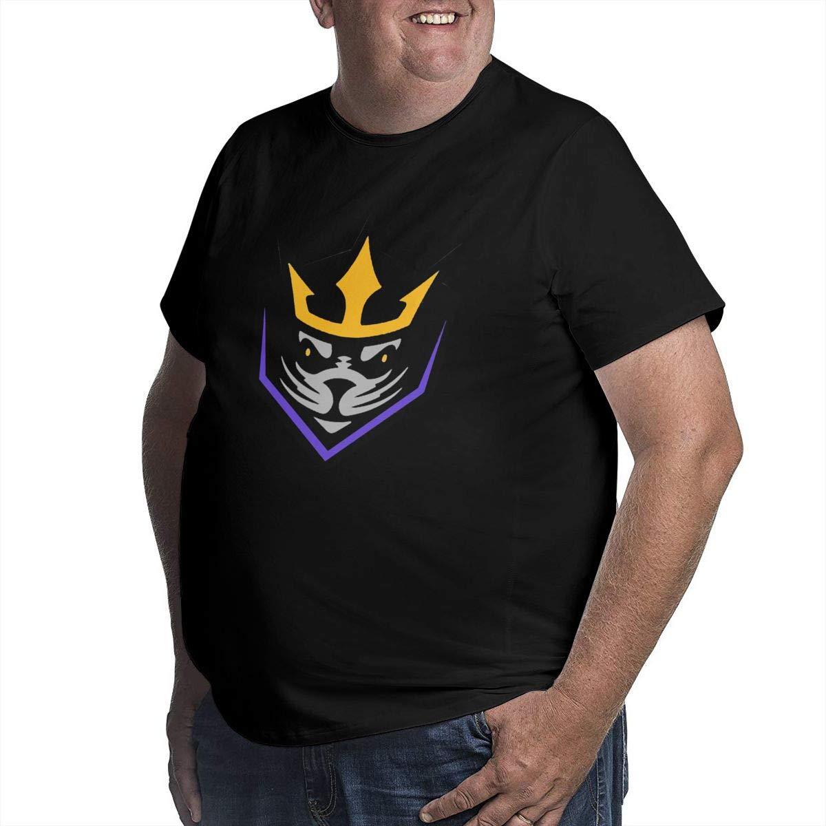 San Diego Seals Lacrosse Mens Big /& Tall Short-Sleeve Plus Size T-Shirt