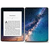 Decal Moments Vinyl Skin Decal Sticker Protective for Kindle Paperwhite eBook Reader Wrap Cover Skin Galaxy Space