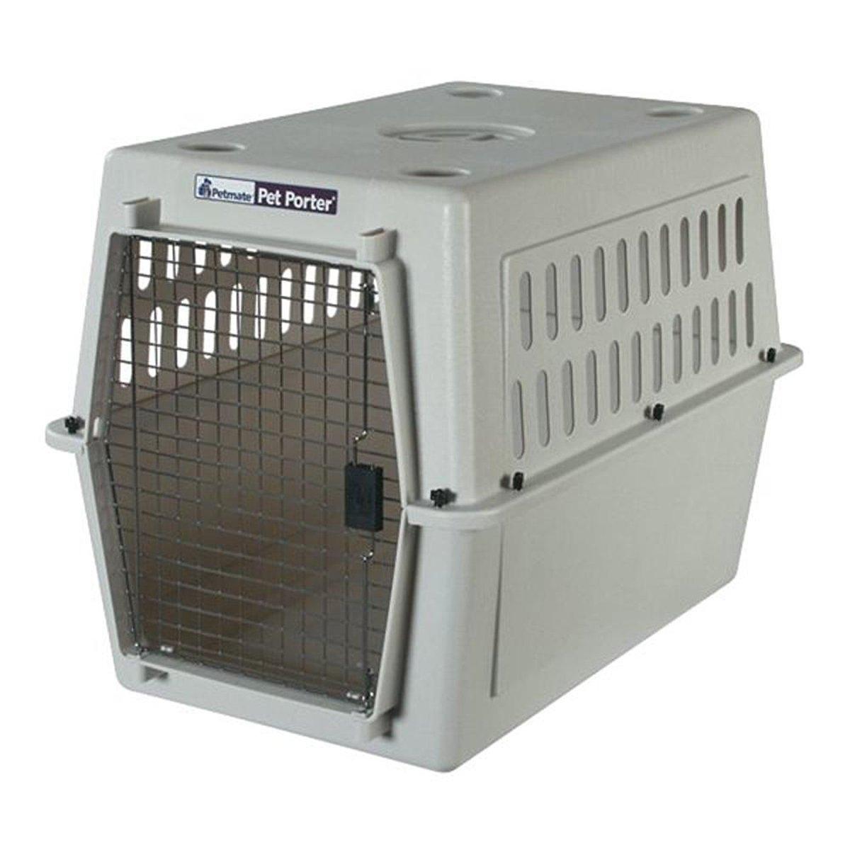 The large Petmate Pet Porter Kennel  Amazon.ca  Pet Supplies b5ab8e5d01df