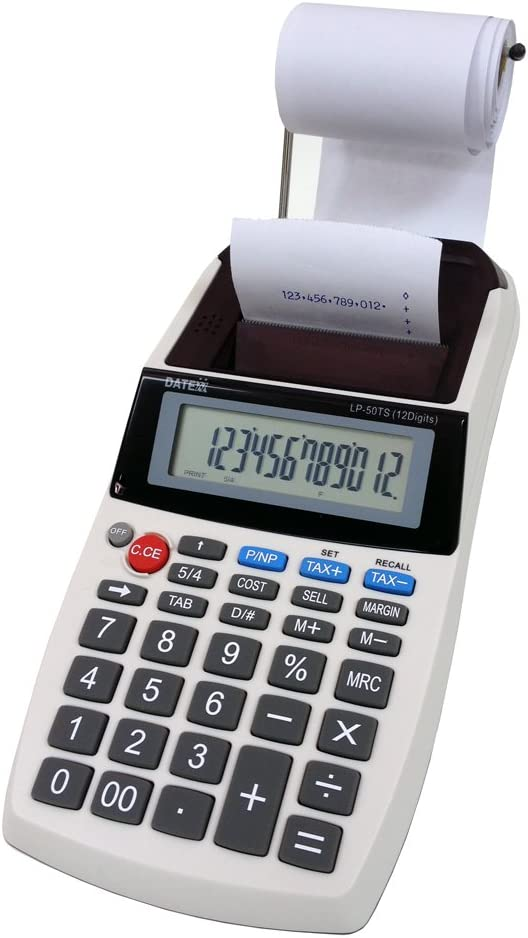 Best checkbook calculator with leather cover 2020