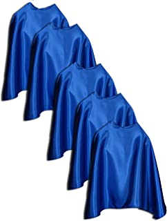 """product image for Superfly 30"""" Superhero Capes Pack of 5"""