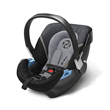 Amazon.com: gb Pockit Go - Asiento plegable para coche ...
