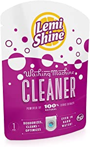Lemi Shine Washing Machine Cleaner, 1.76 Ounce