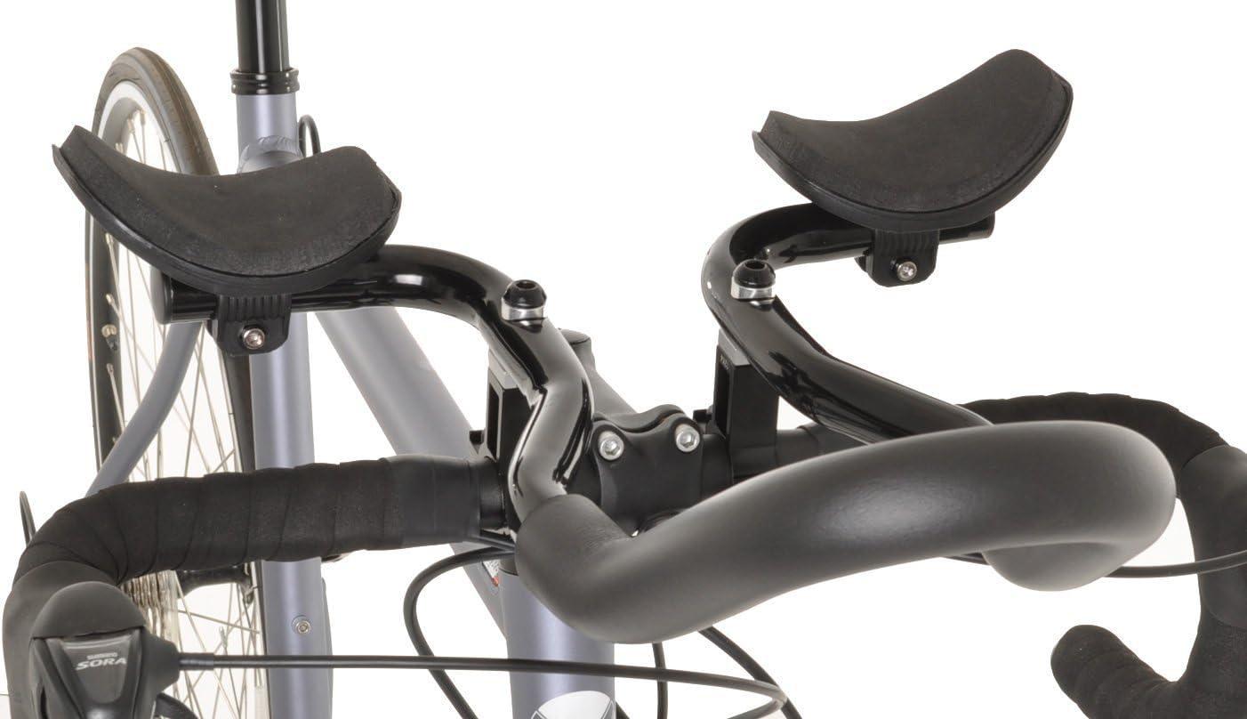 Outdoor Mountain Road Bike Aluminum Alloy Rest Bicycle Handlebar TT Handlebar