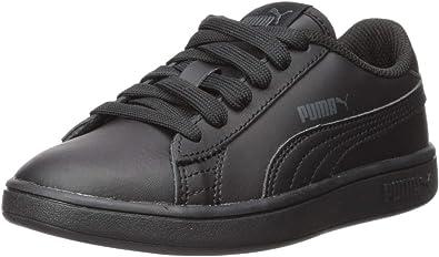 PUMA Unisex Kids Smash V2 Velcro Sneaker PUMA Unisex Kids/' Smash V2 Velcro Sneaker