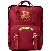 Blue Sky Studios Harry Potter Hogwarts plecak dziecięcy, dla chłopców i dziewczynek, unisex, torba szkolna, dla dzieci…