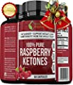 ** SUPER RASPBERRY KETONES - GREEN TEA - ** Fast Acting Weight Loss And Carb Blocker - 100% Pure For Better Results - Top Rated Proven Formula - perdida de peso rapido