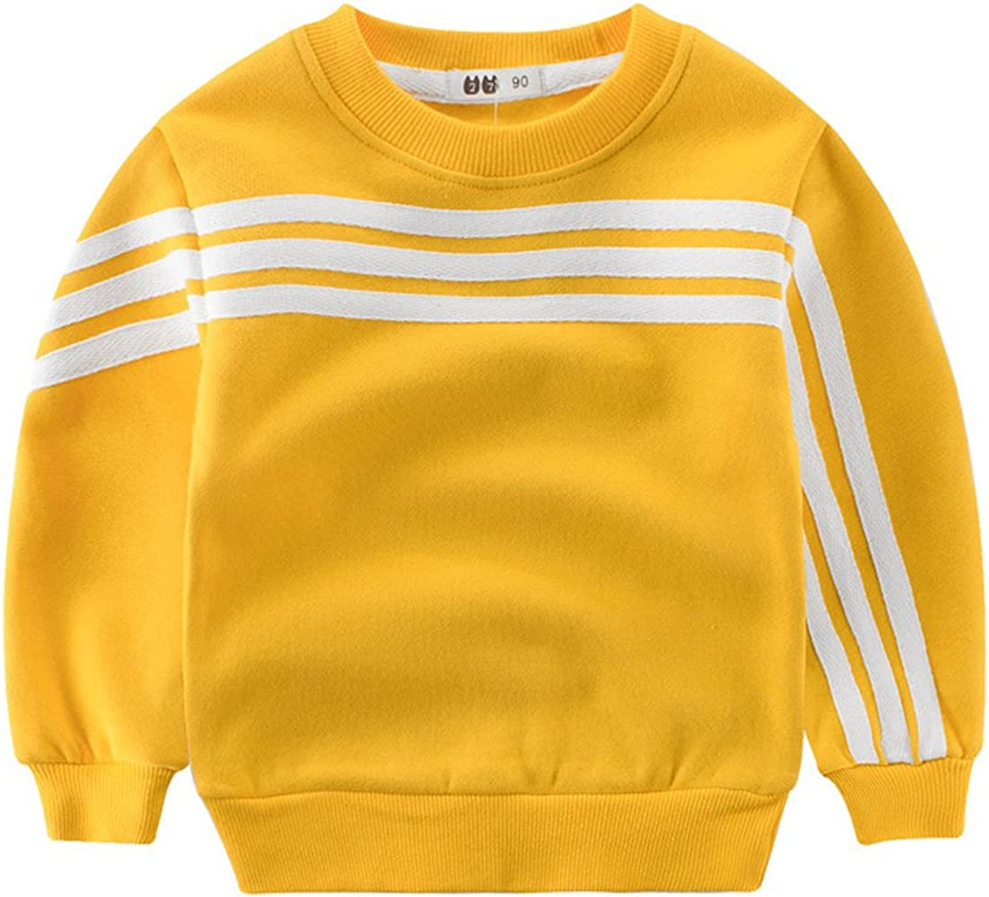 Casa Niños Suéter Sweatshirt, Sudadera de Navidad Grueso Cálido ...