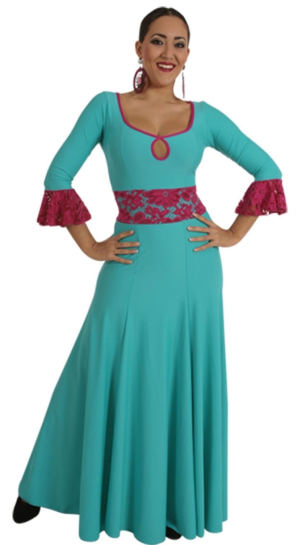 Castanuelas Vestido Flamenco Sevillanas