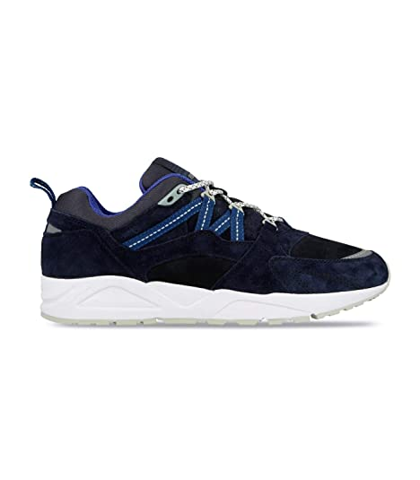 Karhu - Karhu Fusion 2.0 Night Sky F804039 - F804039 - EUR 41.5 - US 8 - UK 7 - MM 263: Amazon.es: Zapatos y complementos