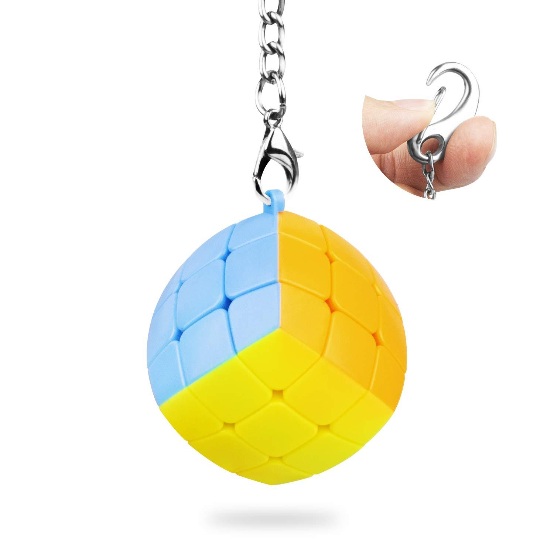 Amazon.com: Ganowo Rubiks Cube Set: Toys & Games