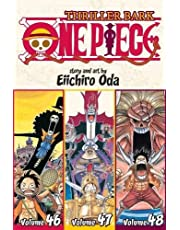 ONE PIECE 3IN1 16: Includes Vols. 46, 47 & 48