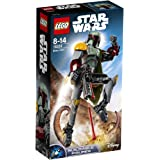 Lego Star Wars 75533 - Construction - Boba Fett