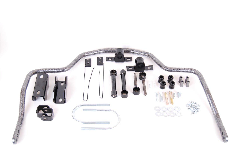 Hellwig 7743 Rear Sway Bar Kit for Ford F150 2WD/4WD by Hellwig