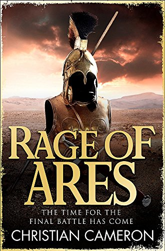 Rage of Ares (The Long War) ()