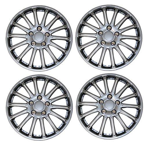 toyota sienna 2000 hubcaps - 8