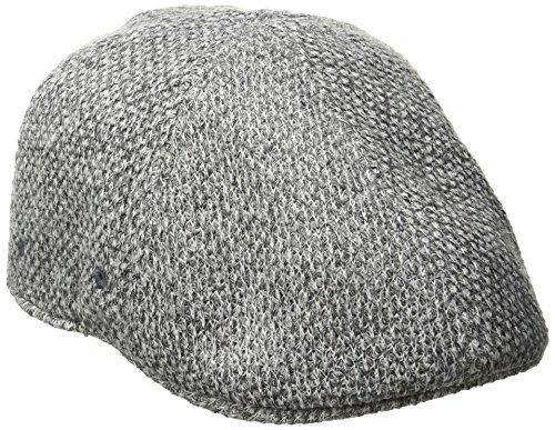 - Kangol Men's Pattern Flexfit 504, Tuck Stitch, Large/X-Large