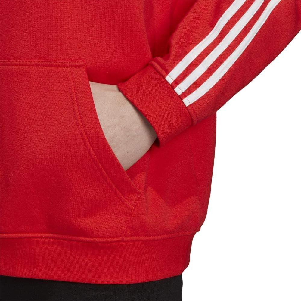 adidas BLNT 96 Sweat à Capuche Red: : Sports et Loisirs