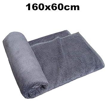 chenyu - Toalla de Microfibra para Limpieza de Coche: Amazon.es: Coche y moto