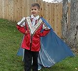 Boys Size 5-7 Noble king