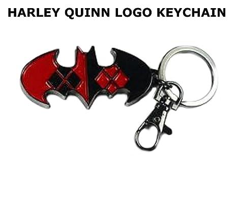 DC Comics Harley Quinn (Batman) Logo metal Auto coche barco ...