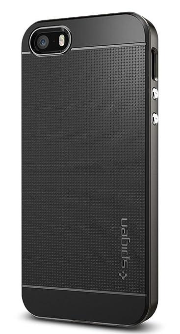 """192 opinioni per Spigen Neo Hybrid 4"""" Cover Nero"""