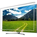 Etiasglass Lg 49Sm8200Pla Tv Ekran Koruyucu, Şeffaf