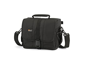Lowepro LP36328-0EU - Adventura 160 Mochila Cámara Réflex: Amazon ...