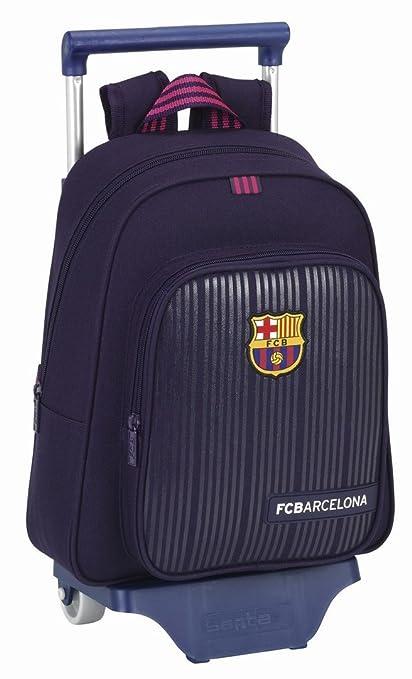 Safta FC Barcelone loin Kit Brouette 34cm Stripes O217Uu